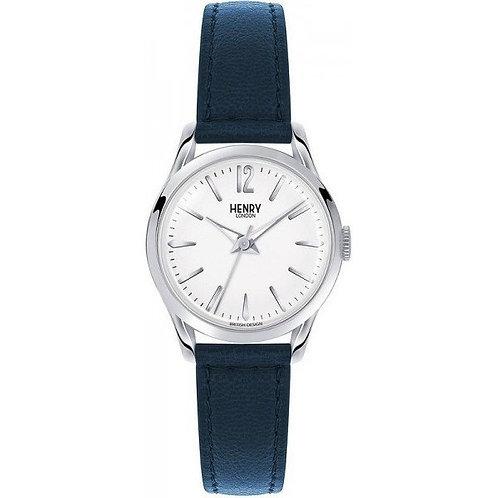 Henry London dames horloge HL25-S-0027