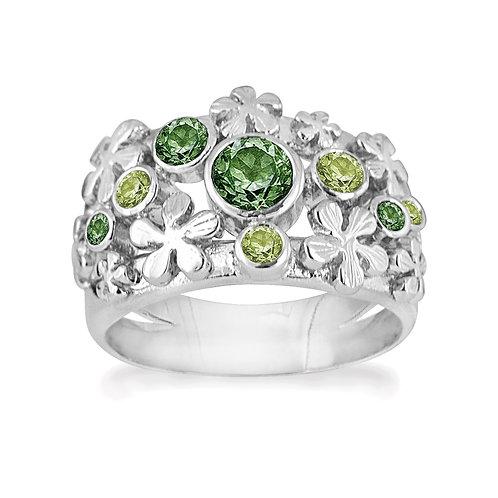 Rabinovich Primrose Ring