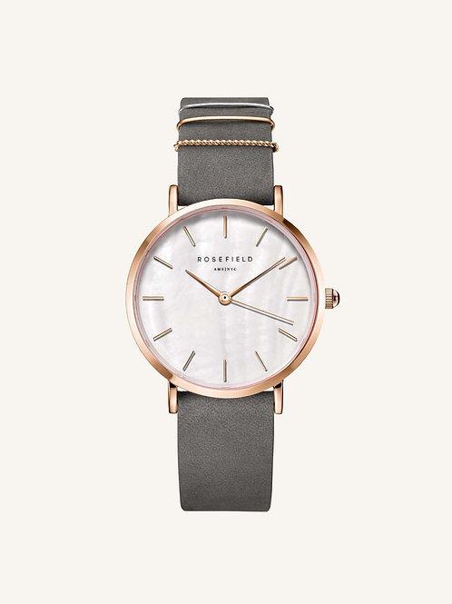 Rosefield horloge WEGR-W75