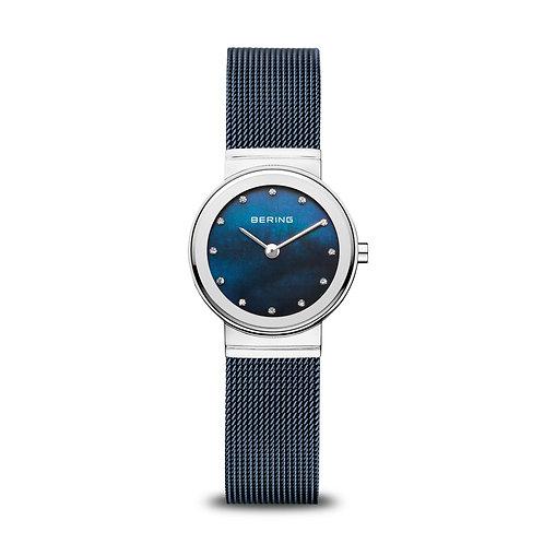 Bering dames horloge  10126-307