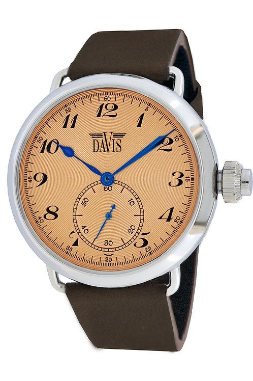 Davis heren horloge 1821