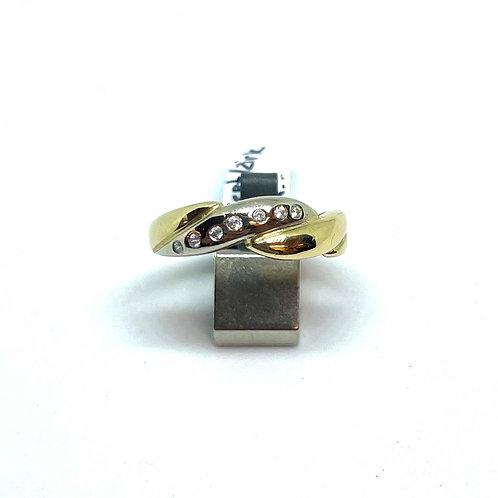 Vintage ring 31