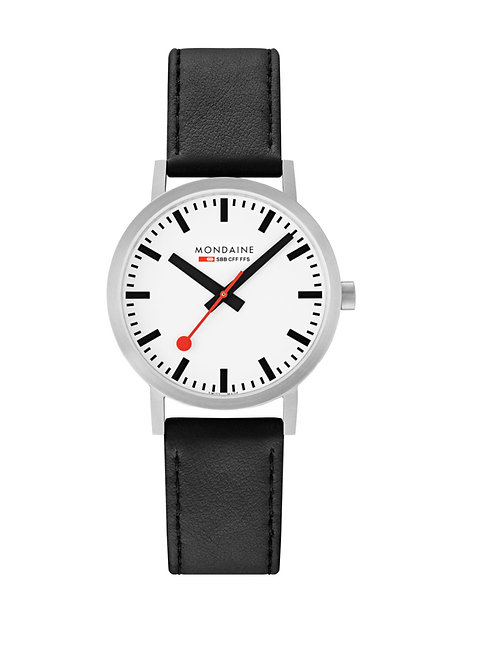 Mondaine horloge M660.30360.16SBB