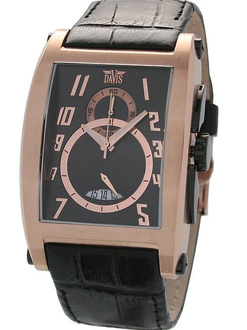 Davis heren horloge 1372