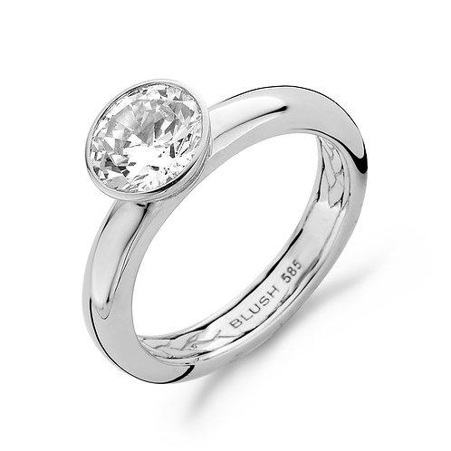 Blush Ring 1035wzi