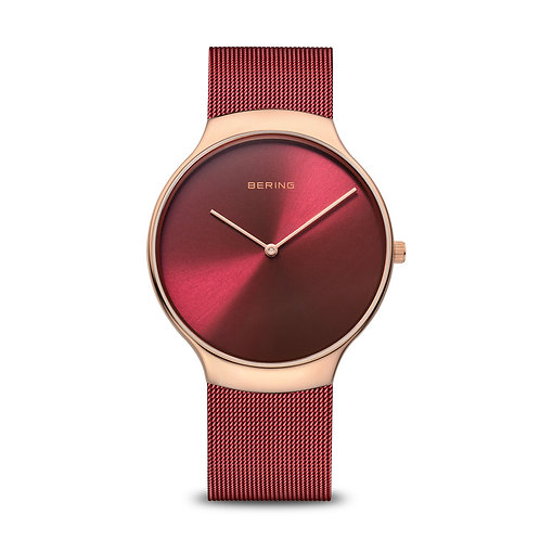 Bering dames horloge 13338-