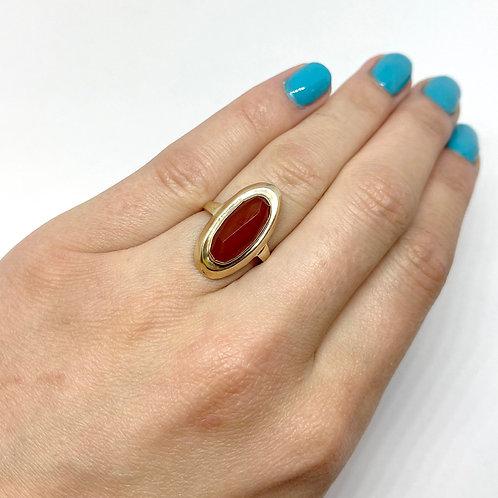 Vintage ring 62