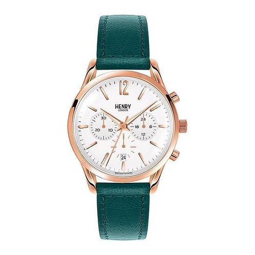 Henry London dames horloge HL39-CS-0144