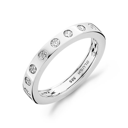 Blush Ring 1054wzi