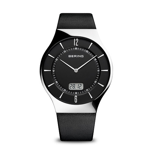 Bering heren horloge 51640-402