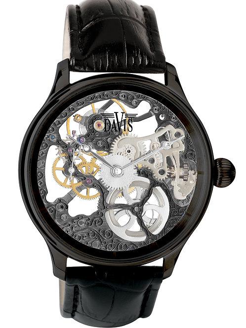 Davis heren horloge 899