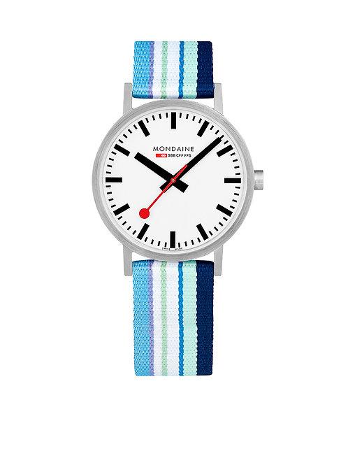 Mondaine horloge M660.30360.16SBP
