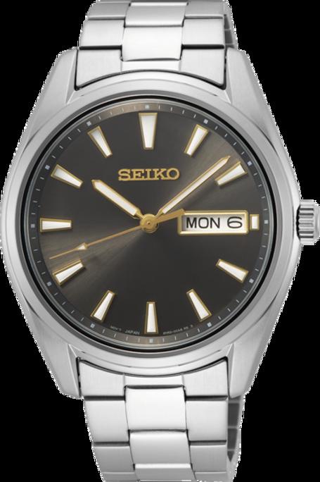 Seiko heren SUR343P1