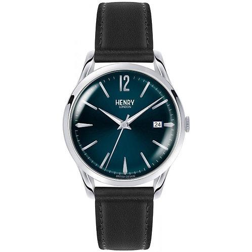 Henry London heren horloge HL39-S-0031