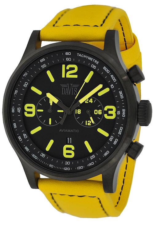 Davis heren horloge 1845