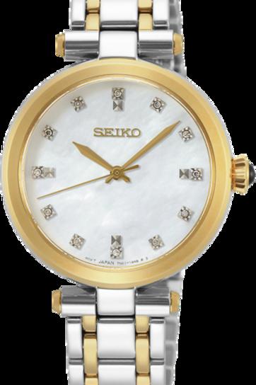Seiko dames SRZ532P1