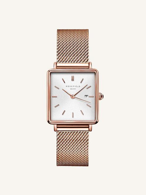 Rosefield horloge QWSR-Q01