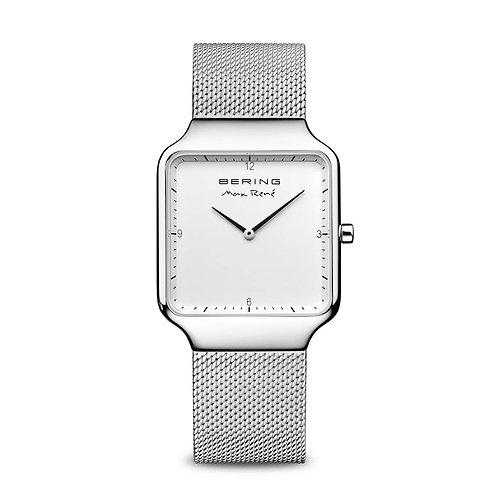 Bering dames horloge 15832-004