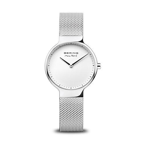 Bering dames horloge 15531-004