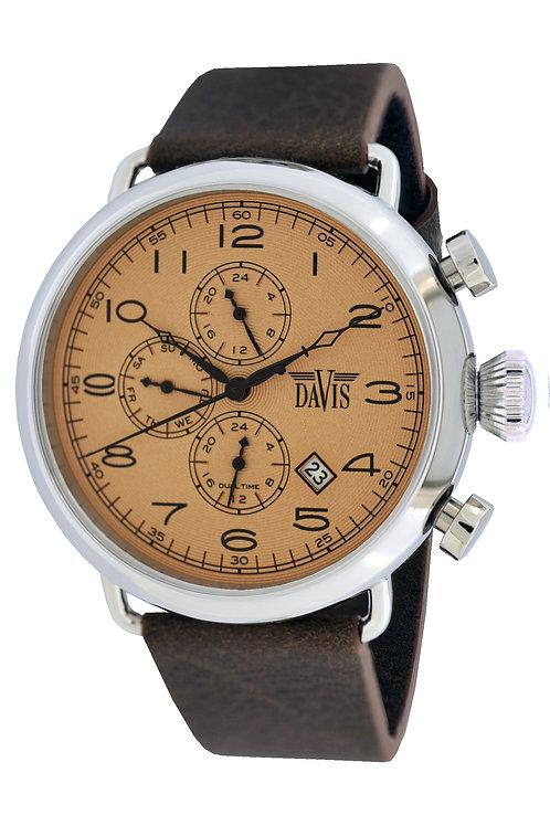 Davis heren horloge 1932