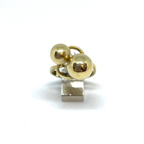 Vintage ring 15