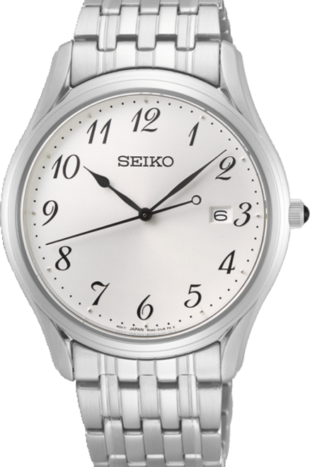 Seiko heren  SUR299P1