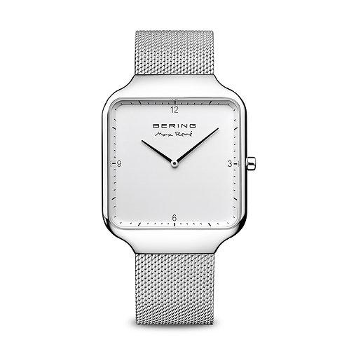 Bering heren horloge 15836-004