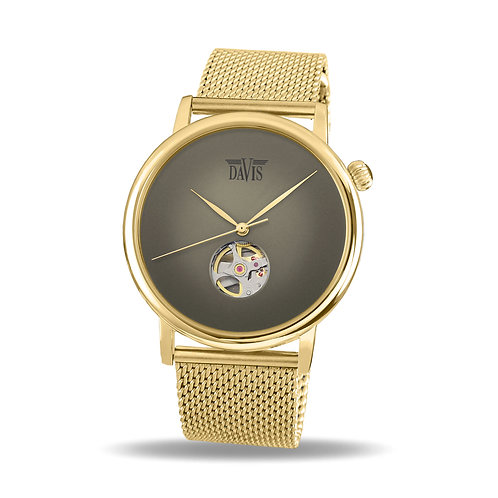 Davis heren horloge 2305M