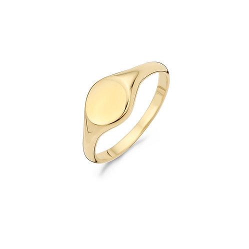 Blush Ring 1191YGO