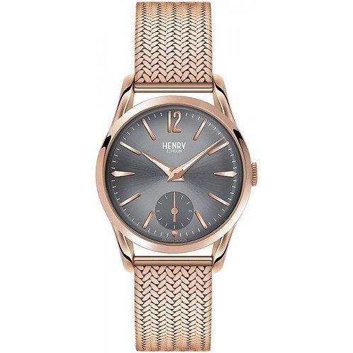 Henry London dames horloge HL30-UM-0116