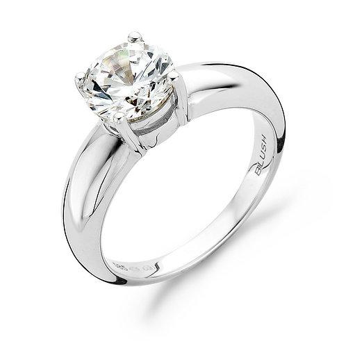Blush Ring 1043wzi
