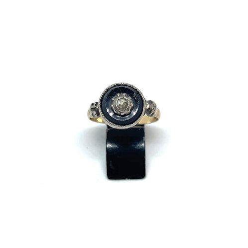Vintage ring 11