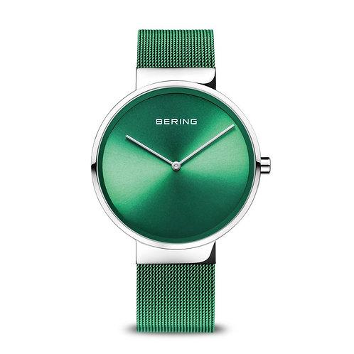 Bering horloge  14539-808