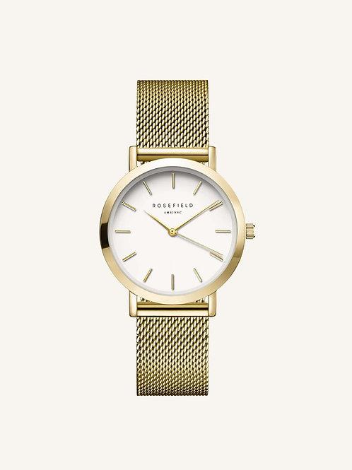 Rosefield horloge TWG-T51