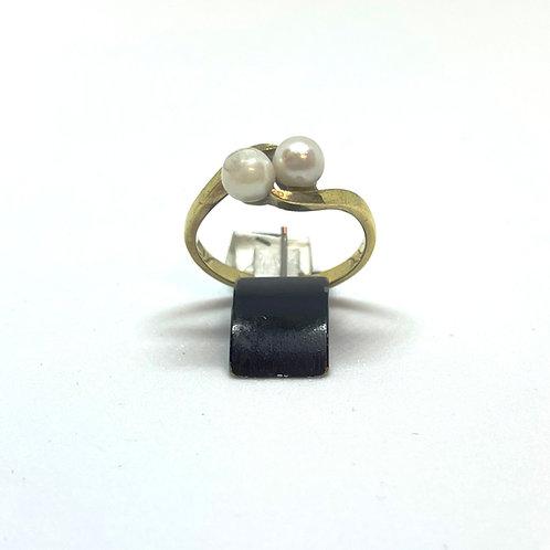 Vintage ring 18