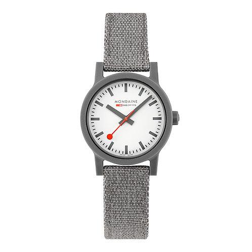 Mondaine horloge MS1.32110.LU