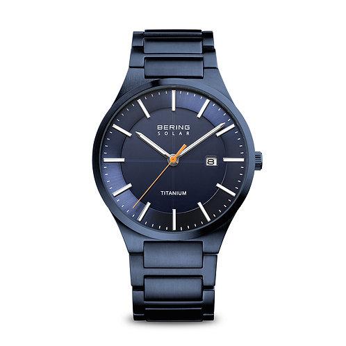 Bering heren horloge 15239-797