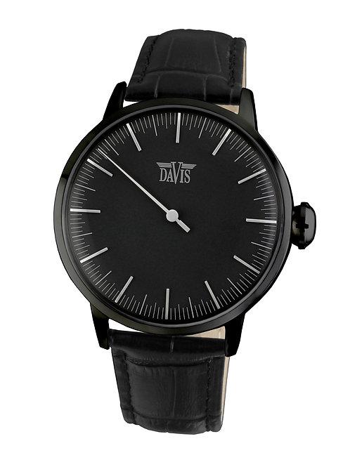 Davis heren horloge 2222