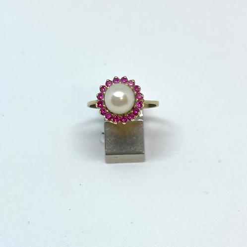Vintage ring 2