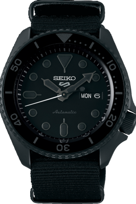 Seiko heren SRPD79K1