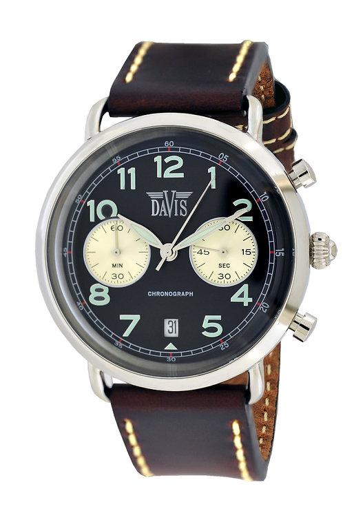 Davis heren horloge 2120