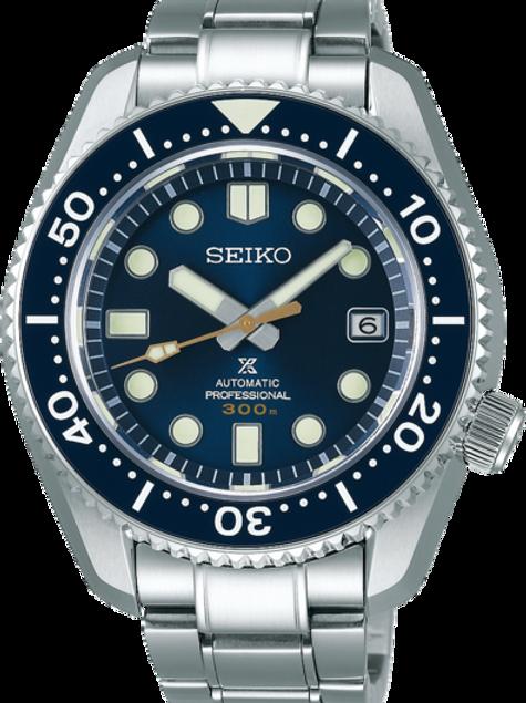Seiko heren SLA023J1