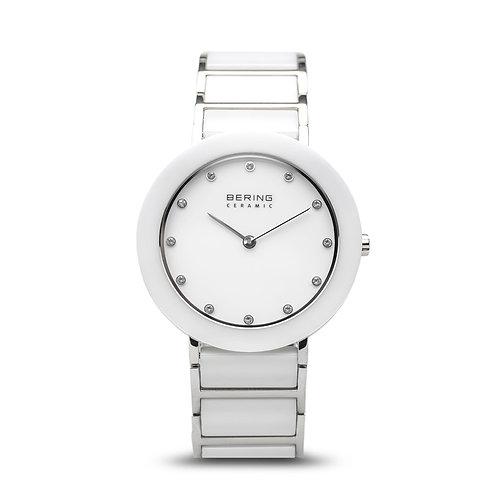 Bering dames horloge 11435-754