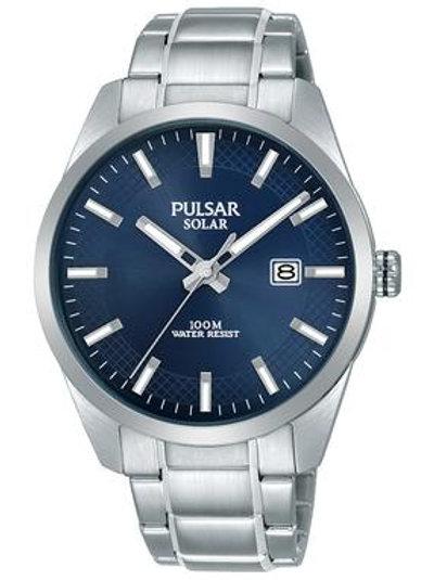 Pulsar heren PX3184X1, PX3183X1, PX3181X1