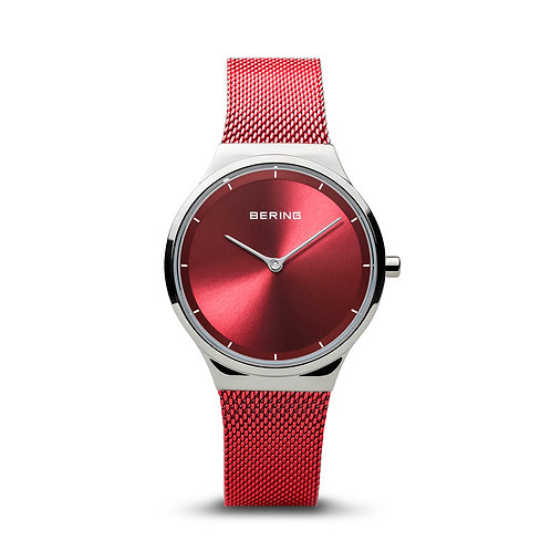 Bering dames horloge 12131-303