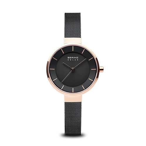 Bering dames horloge 14631-166