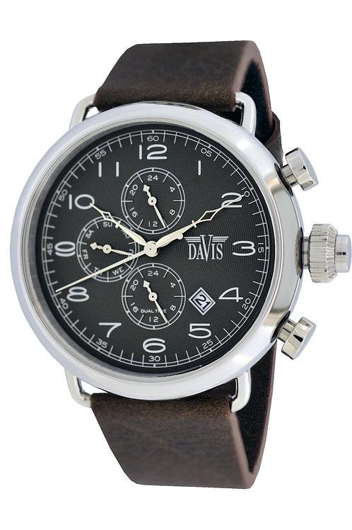 Davis heren horloge 1930