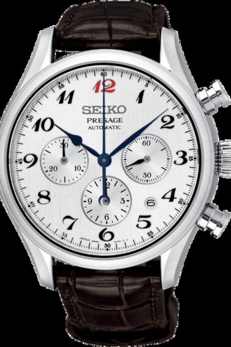 Seiko heren SRQ025J1