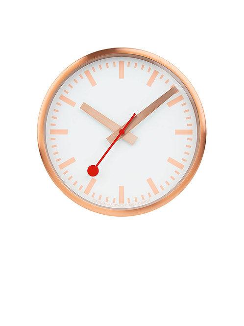 Mondaine klok M990.CLOCK.17SBK