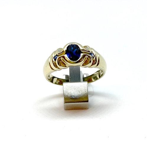 Vintage ring 56